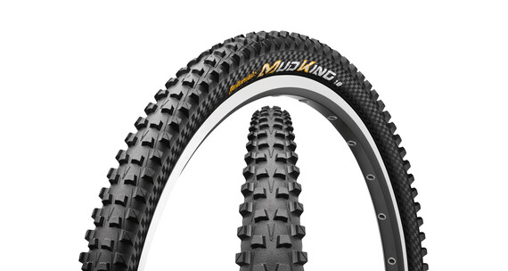 Continental Mud King ProTection 29 x 1.8 faltbar